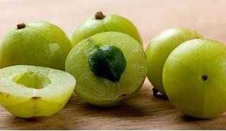 Чудодейственные плоды амлы