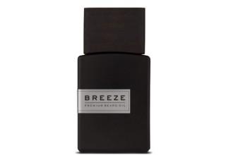 "Масло для бороды ""BREEZE"""