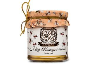 Майский мёд  / 250 гр.