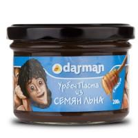 Урбеч паста из семян льна / 200 гр.